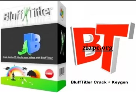 BluffTitler Ultimate Torrent
