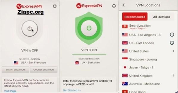 Express VPN Torrent