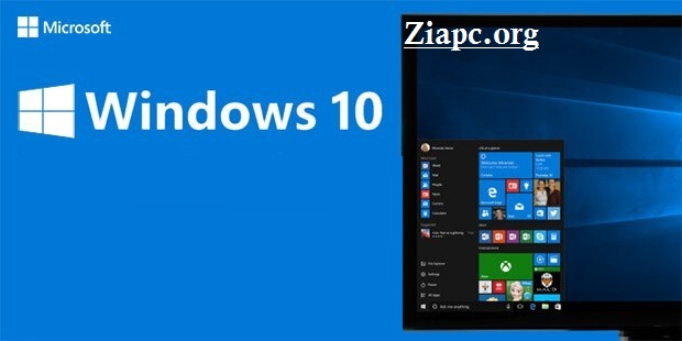 Windows 10 cracked Download