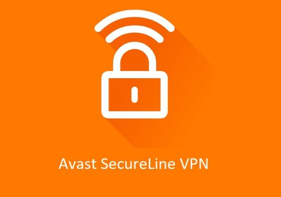 Avast SecureLine VPN License