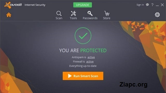 Avast Internet Security Serial Key
