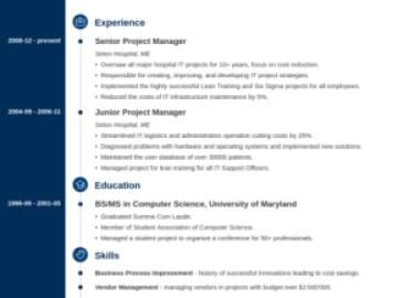 FAQ About Resume Writing