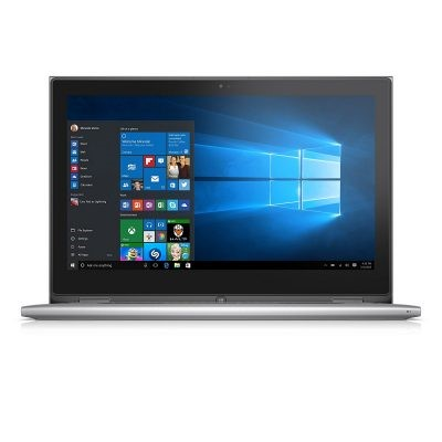 Dell inspiron i7359-1145SLV 13.3 inch 2-in-1 Touchscreen Laptop