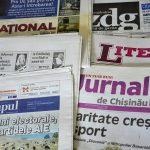 ziare moldova