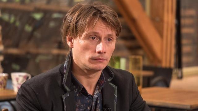 Marius Manole, actor