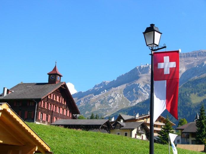 acasă muncă în elveția)