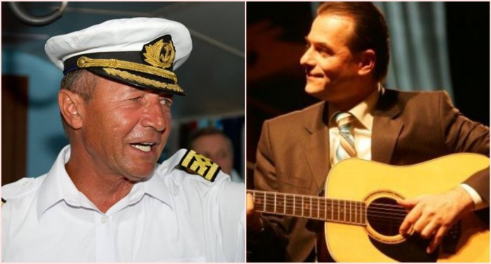 Traian Basescu, Ludovic Orban, politicieni Romania