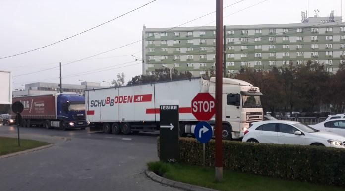 Timisoara, poluare