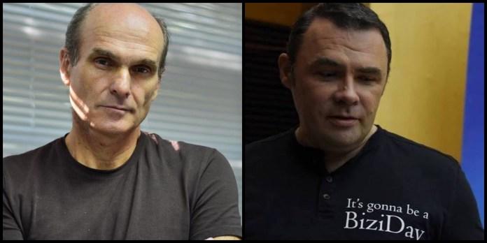 Cristian Tudor Popescu, Moise Guran, dezbatere alegeri 2019