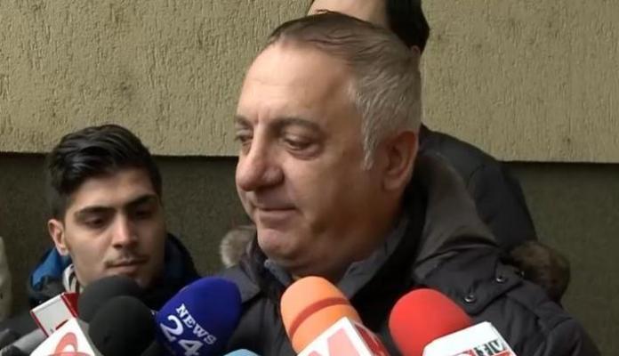 Catalin Dancu, avocat