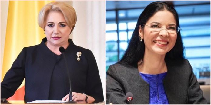 Viorica Dancila, Ana Birchall, PSD, Justitie