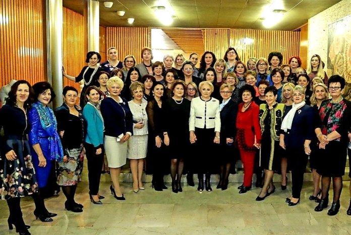 Organizatia de femei din PSD