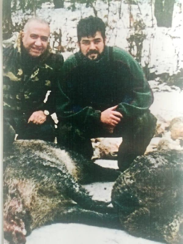 Marcel Ciolacu, Omar Hayssam