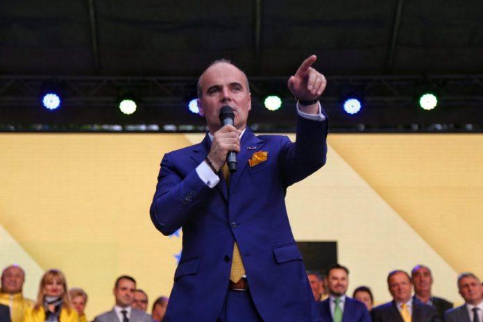 Rares Bogdan, PNL