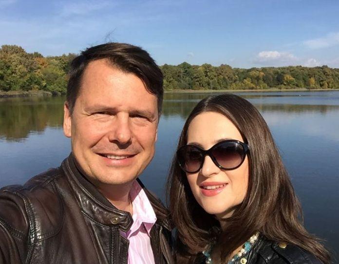 Madălina și Emil Dobrovolschi