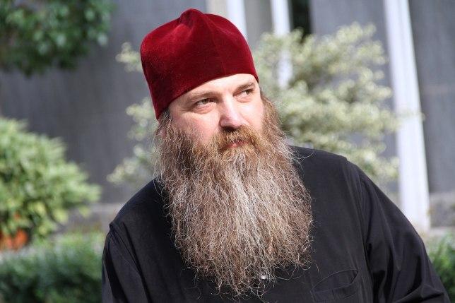 Arhiepiscopul Iakob de Bodbe