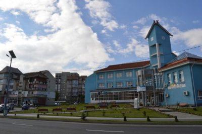 Primăria municipiului Vulcan / Anunț licitație parcări