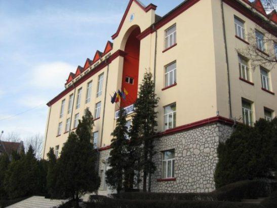 universitatea p