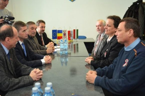 delegatie maghiara1