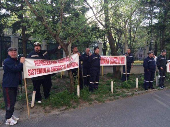 sindicalisti