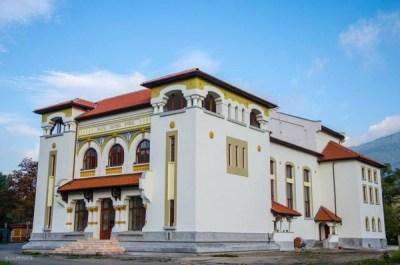 """Proiectul """"Lupeni-Capitală Culturală"""" continuă și în 2019"""