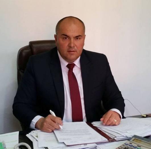 Vasile Jurca