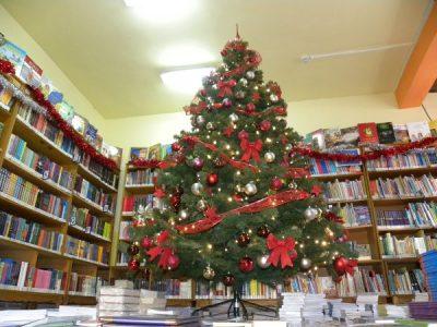 STUDIU / Peste 84% dintre români asociază sărbătorile de sfârșit de an cu bradul și instalațiile de lumini