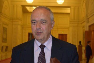 Deputatul hunedorean Laurențiu Nistor și-a făcut bilanțul activității parlamentare din anul 2018