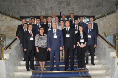 INSEMEX Petroșani reprezintă România în Forumul Autorităţilor de Reglementare în DomeniulSecurităţii Industriei Miniere.