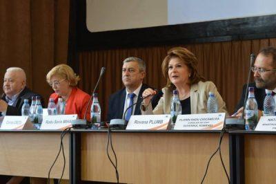 Ce spune Ministerul Fondurilor Europene despre reuniunea la nivel înalt de la Petroșani