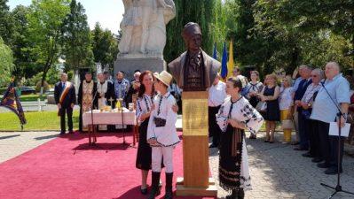 Avram Iancu omagiat de brădeni la 195 de ani de la naștere
