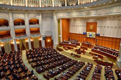 PNL cere sesiune extraordinară în Parlament, la final de august