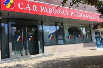 Program special dedicat seniorilor la ghișeele CAR Parîngul IFN Petroșani