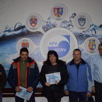 Angajații lunii decembrie 2019 la Apa Serv Valea Jiului