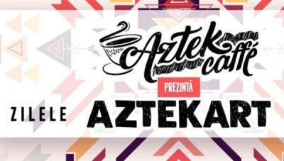 """Pictură, poezie, muzică și dans, """"cocktail"""" artistic pentru o nouă ediție a Zilelor Aztek Art 2020"""
