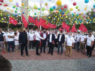 Liderii naționali ai PSD fac front comun în susținerea celui mai tânăr primar de municipiu din România: Lucian Resmeriță