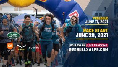 """""""Șoimul din Carpați"""" Toma Coconea pregătit că cucerească Alpii, la """"Red Bull X-Alps 2021"""""""