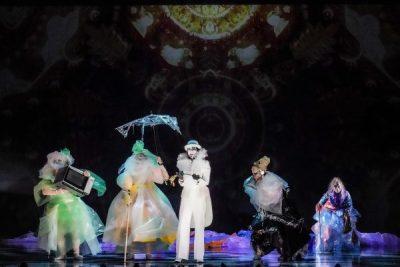 Biletele pentru Festivalul Internațional de Teatru de la Sibiu se pun în vânzare joi, 22 iulie