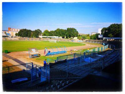 Consiliul Județean Hunedoara se implică în organizarea celui mai important eveniment fotbalistic al toamnei, meciul de fotbal dintre CS Hunedoara și FCSB