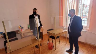 Program permanent la Biroul de Permise și Înmatriculări Auto de la Petroșani
