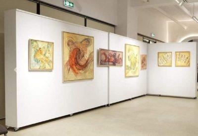 """Noaptea Albă a Galeriilor la Galeria Națională de Artă """"Forma"""" din Deva"""