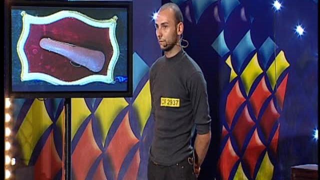 Marcu Alexandru Ionuț (TREI DE TREFLA), semifinalistul ROMÂNII AU TALENT va face spectacol la Căminul Cultural din Bolboși
