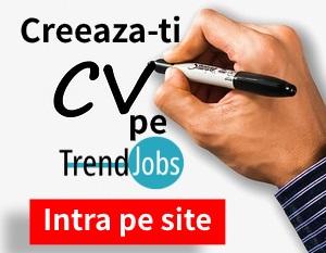 anunturi angajari si oferte de munca