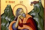 În 20 iulie sărbătoarea Sf. Ilie