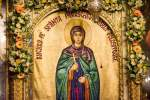 Programul hramului Sfintei Cuvioase Parascheva
