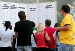 Lista locurilor de muncă vacante în Tecuci
