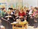 """O  reuşită şi multiplă manifestare social-educativă la Asociația """"Unirea"""" Tecuci"""