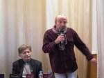 Dublă manifestare la Casa de cultură a municipiului Tecuci