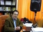 """În preajma Festivalului """"Floare de April"""" - Interviu cu profesorul Mircea Călianu"""