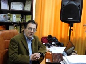 Mircea Calianu Tecuci